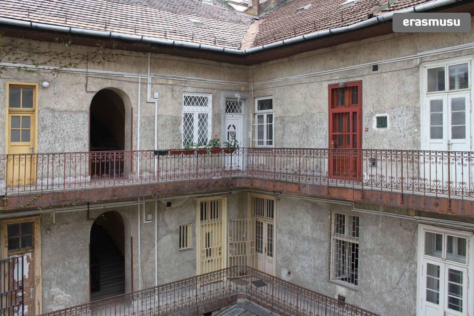 Budapest, Rigó u