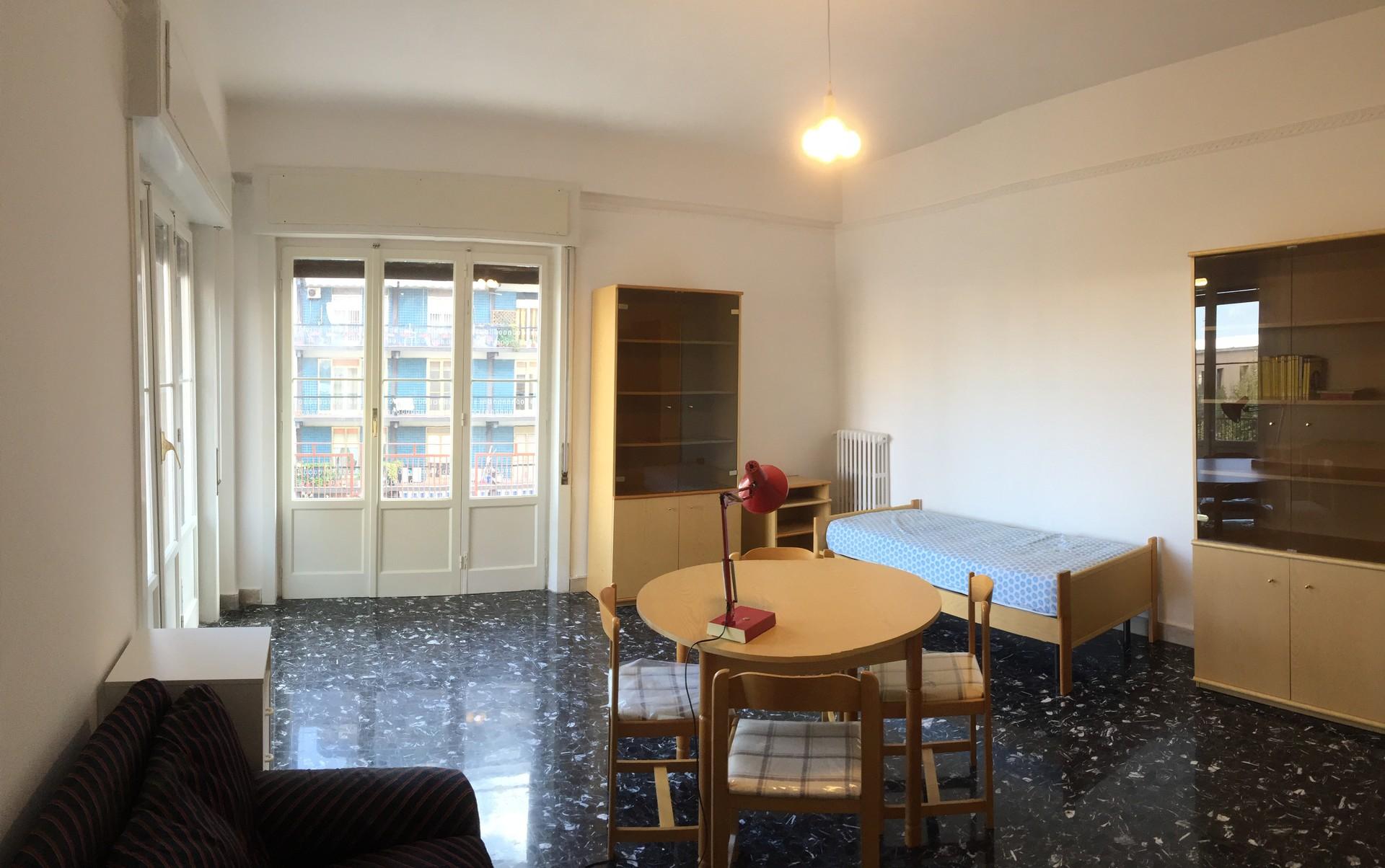 Affittasi camere singole per studenti lavoratori stanza for Stanze singole milano
