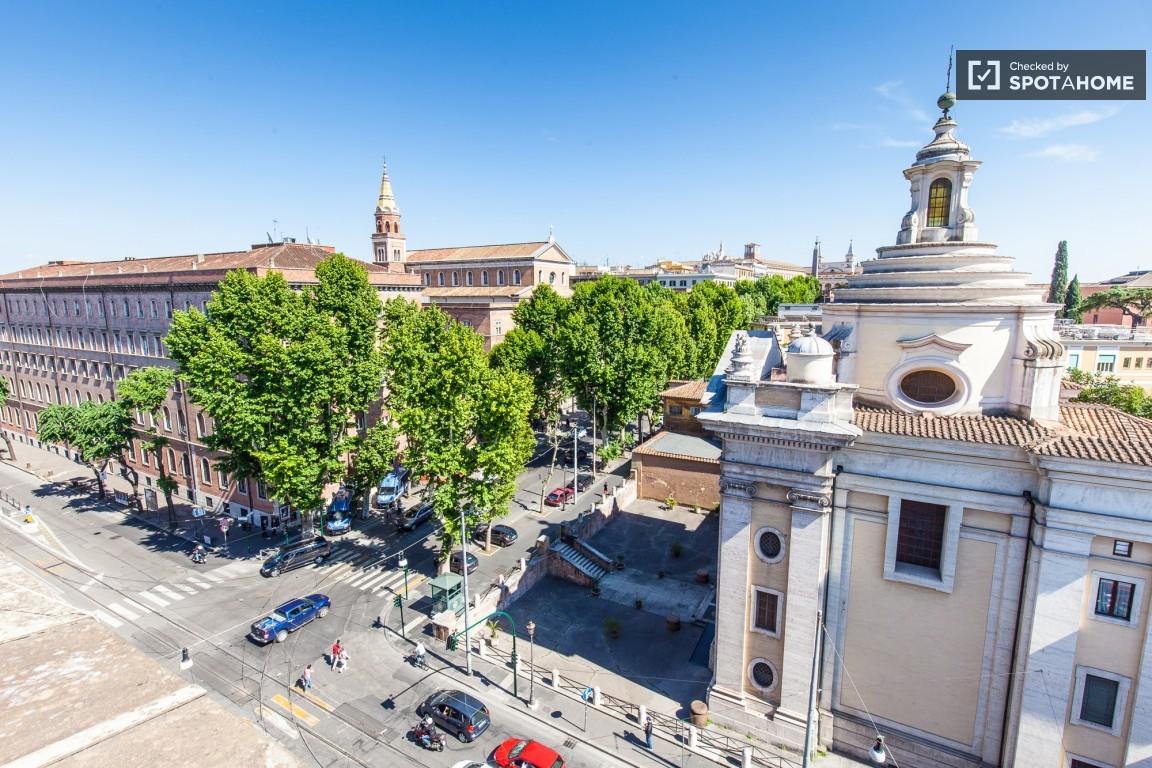 Affitto appartamento roma zona colosseo appartamenti in Appartamenti arredati in affitto a roma