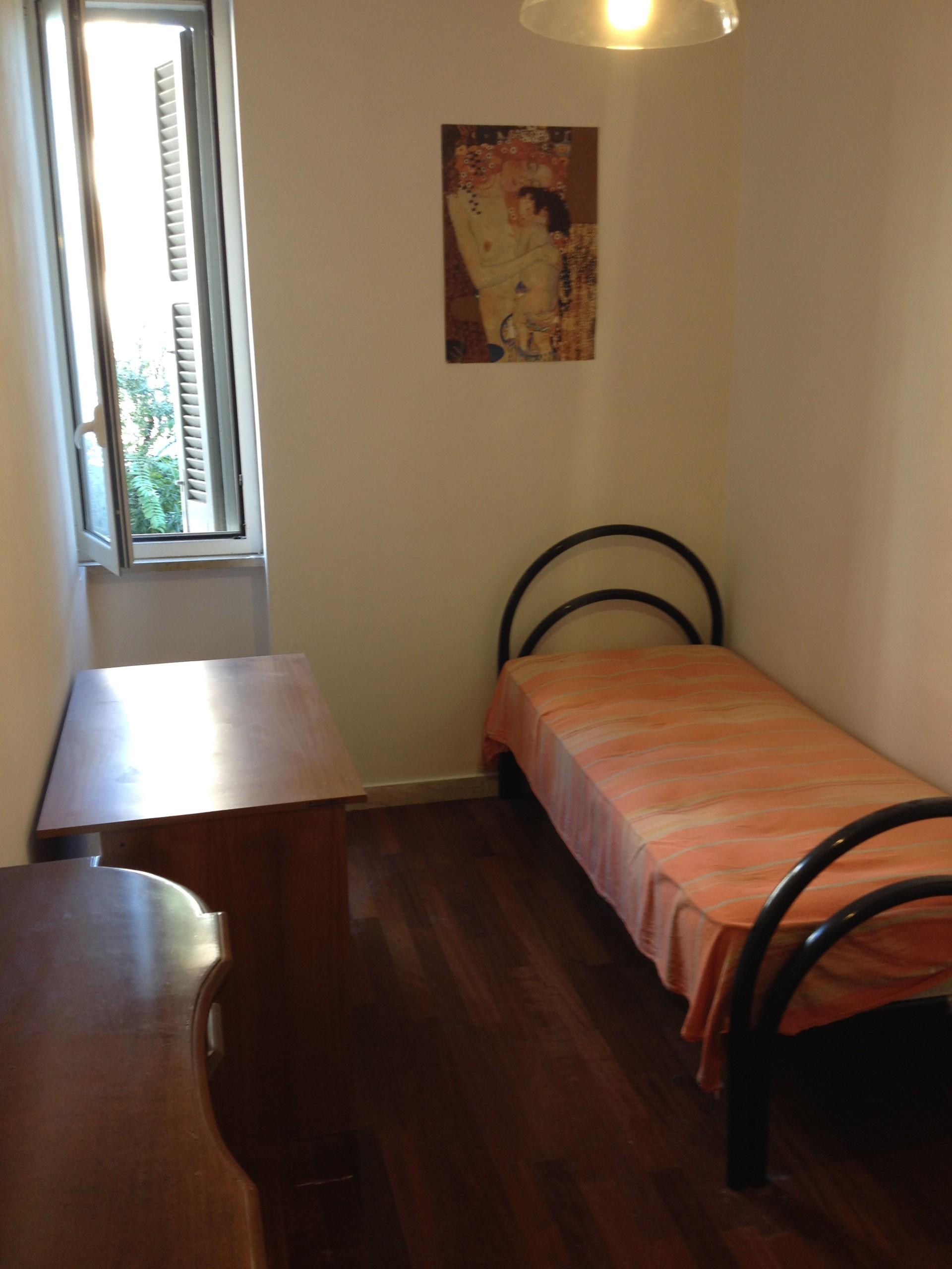Affitto camere 300 euro all inclusive posizione for Appartamenti arredati in affitto bari