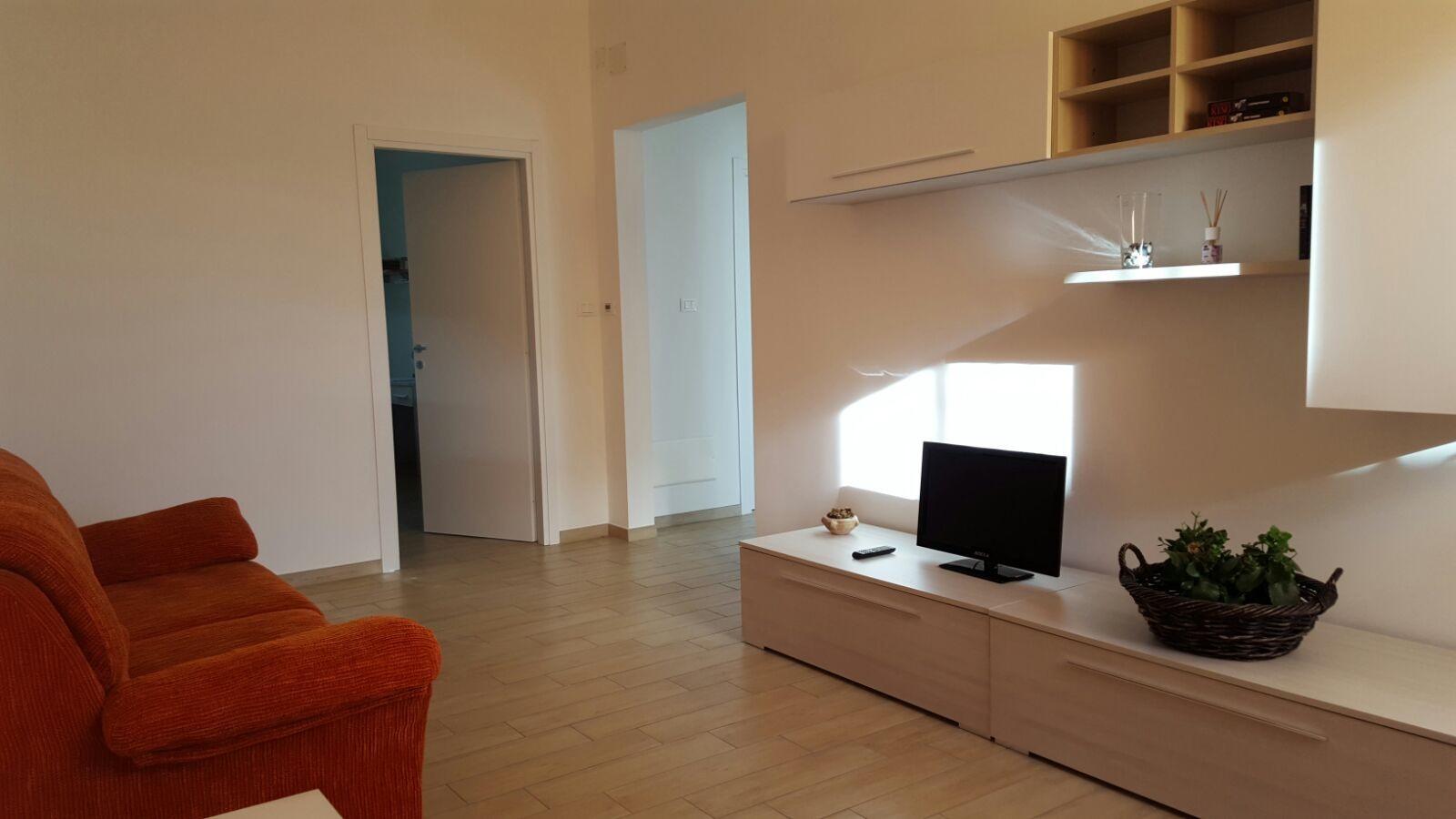 ... Affitto Stanza 20 Mq In Appartamento Di 110 Mq Appena Ristruttur ...