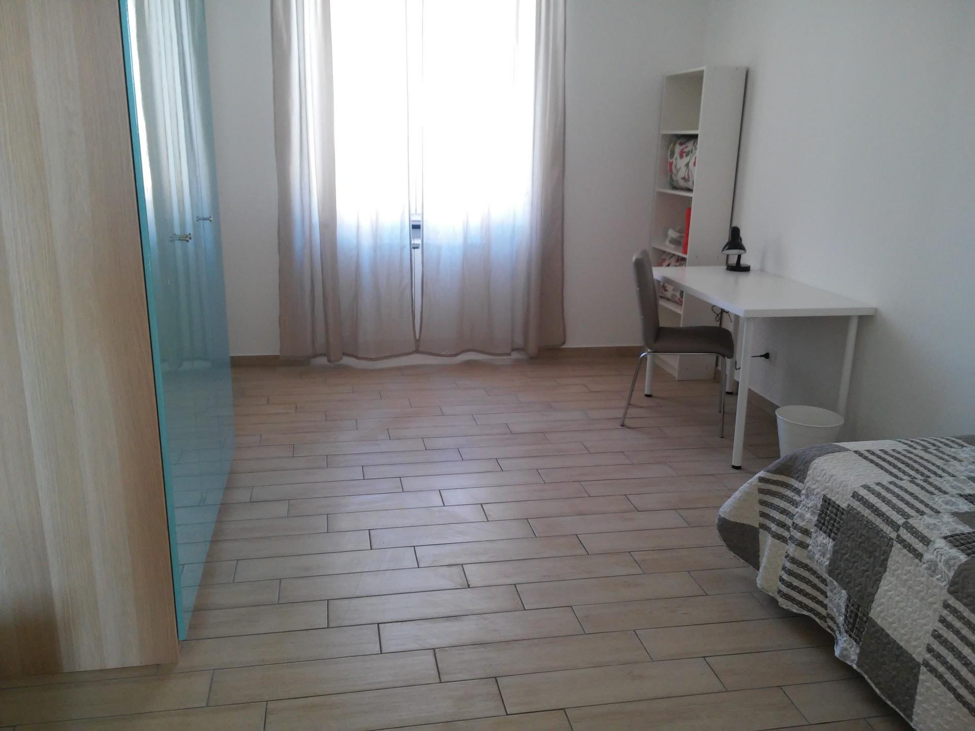 Affitto stanza 20 mq in appartamento di 110 mq appena for Ristrutturare appartamento 75 mq