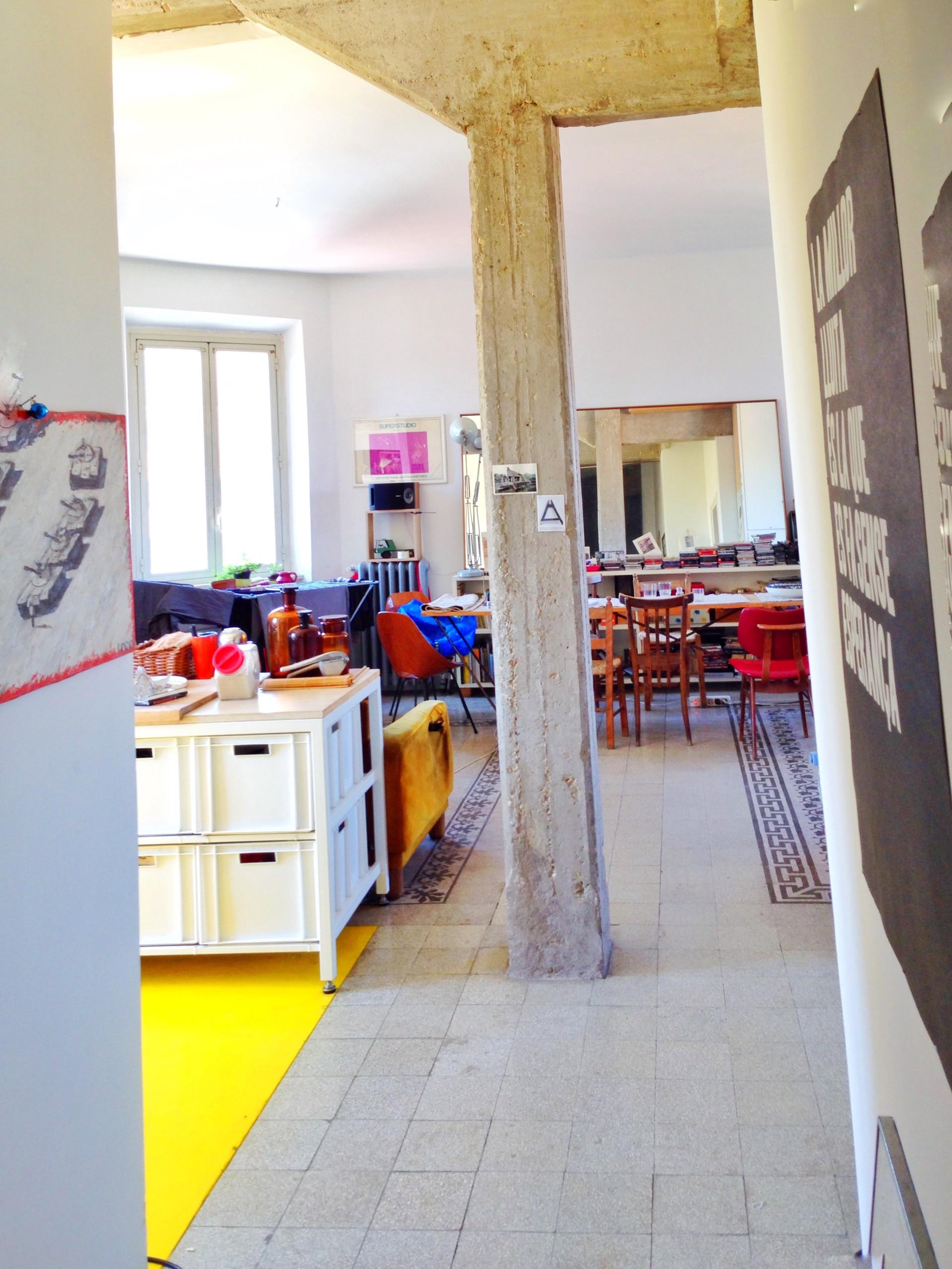 Affitto stanza con bagno privato in grande appartamento panoramico a roma room for rent rome - Stanza con bagno privato roma ...