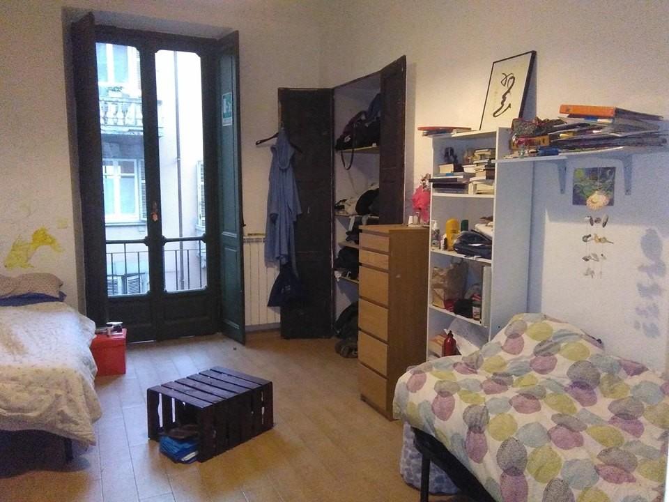 Affitto temporaneo bellissima singola a Torino   Stanze in ...