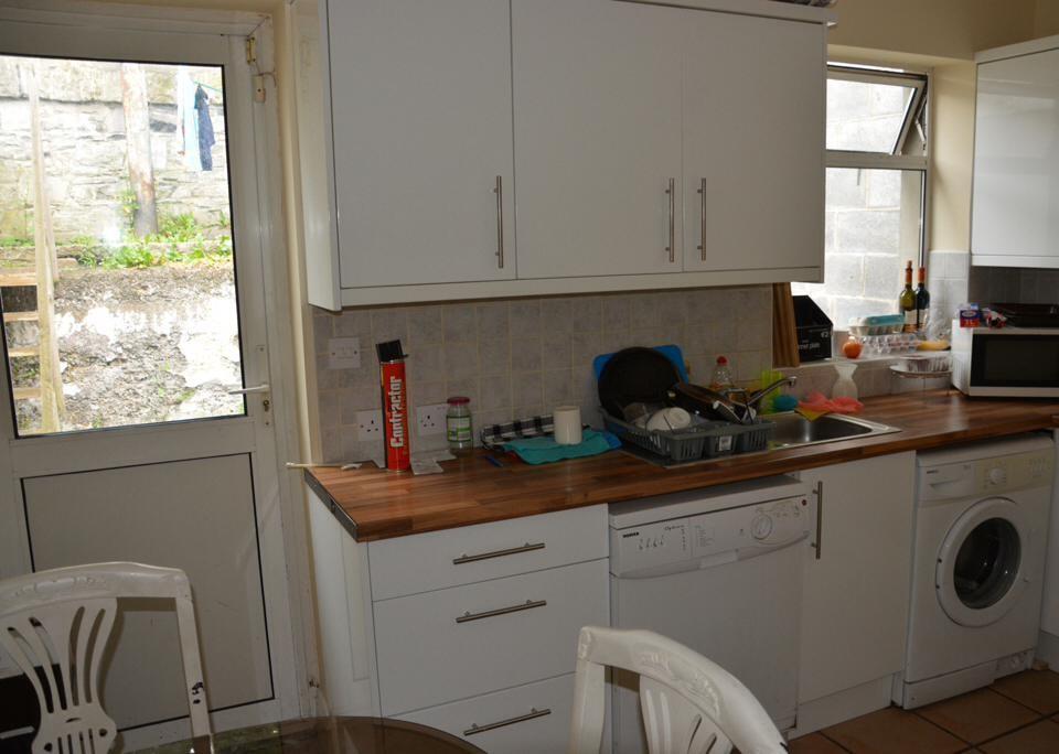 Agradable habitaci n compartida en dublin 8 irlanda for Alquiler habitacion compartida