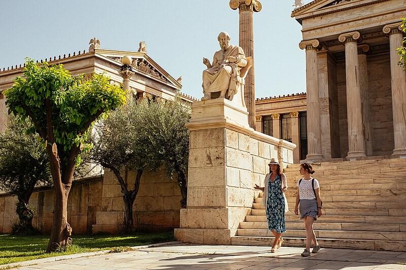 Ahorrar en Atenas - Consejos para vivir en Atenas con un presupuesto de estudiante