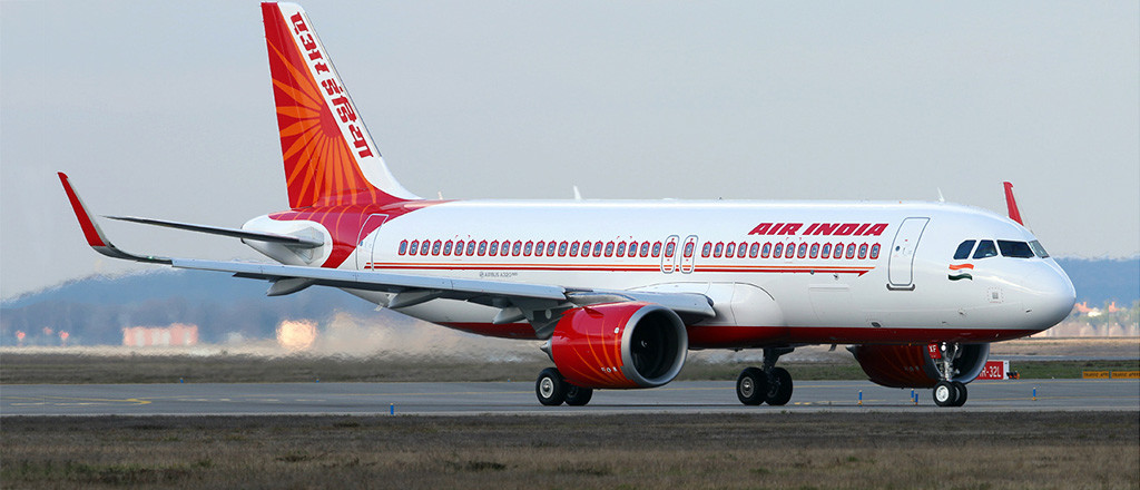 Air India: Travel Cheaply and Well
