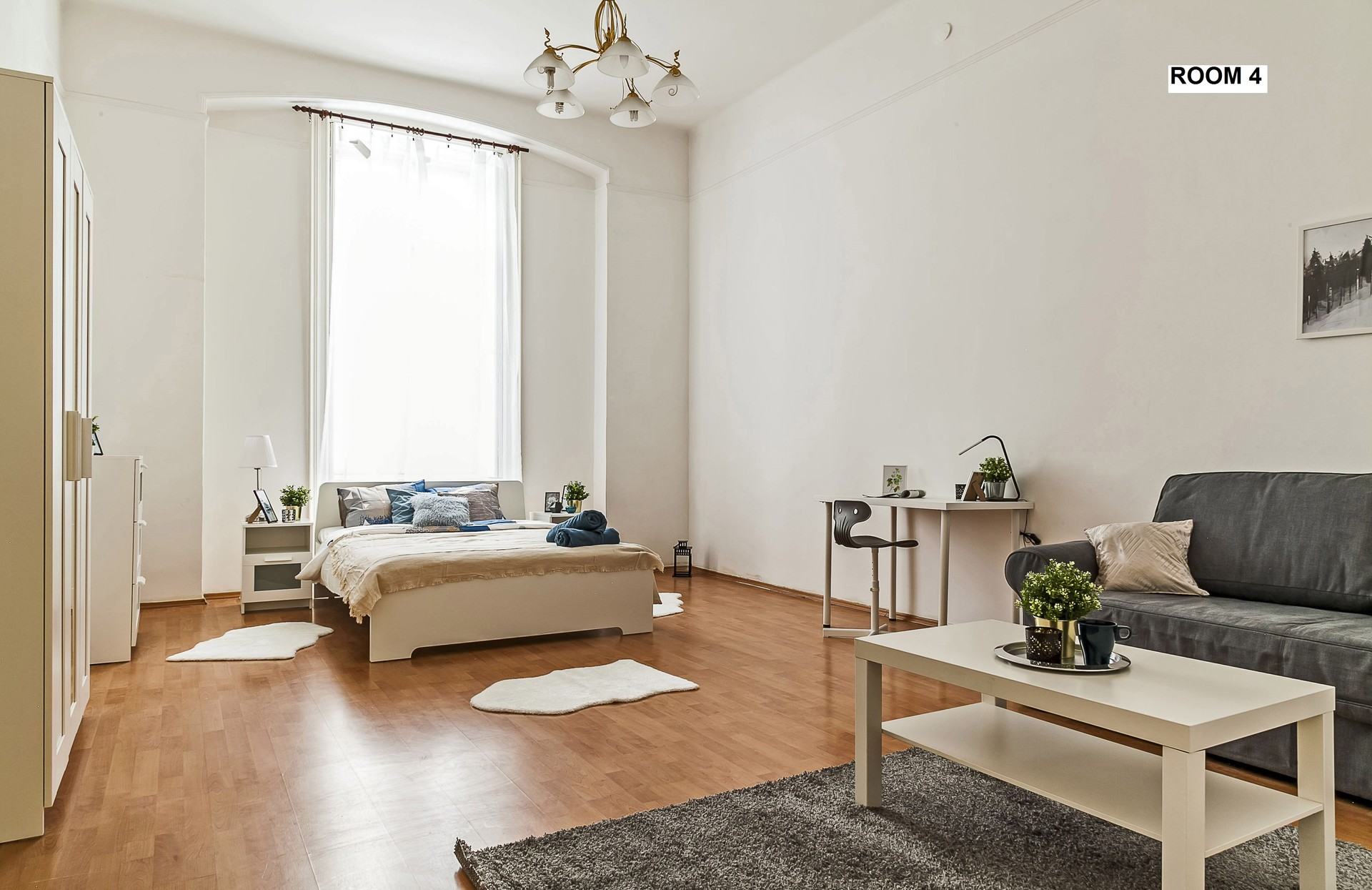 ALL INCLUSIVE 320 EUR ROOMS FOR SUMMER in the very heart of Buda