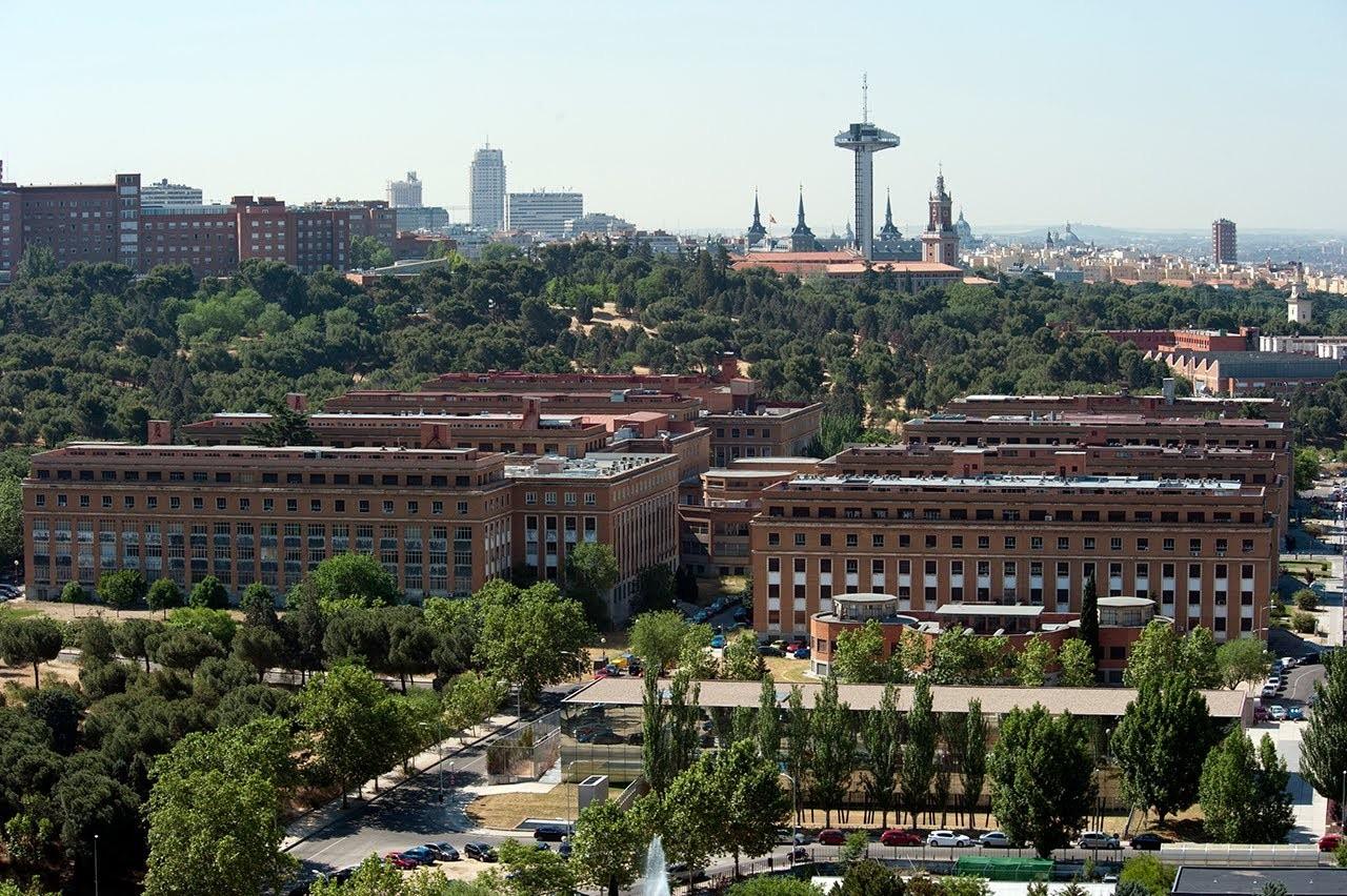 Alla scoperta dell'Università Complutense di Madrid