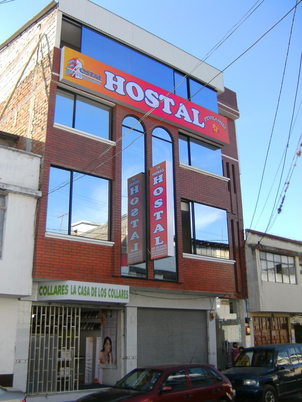 Alojamiento barato y confortable en el centro de la ciudad for Alojamiento barato en sevilla centro