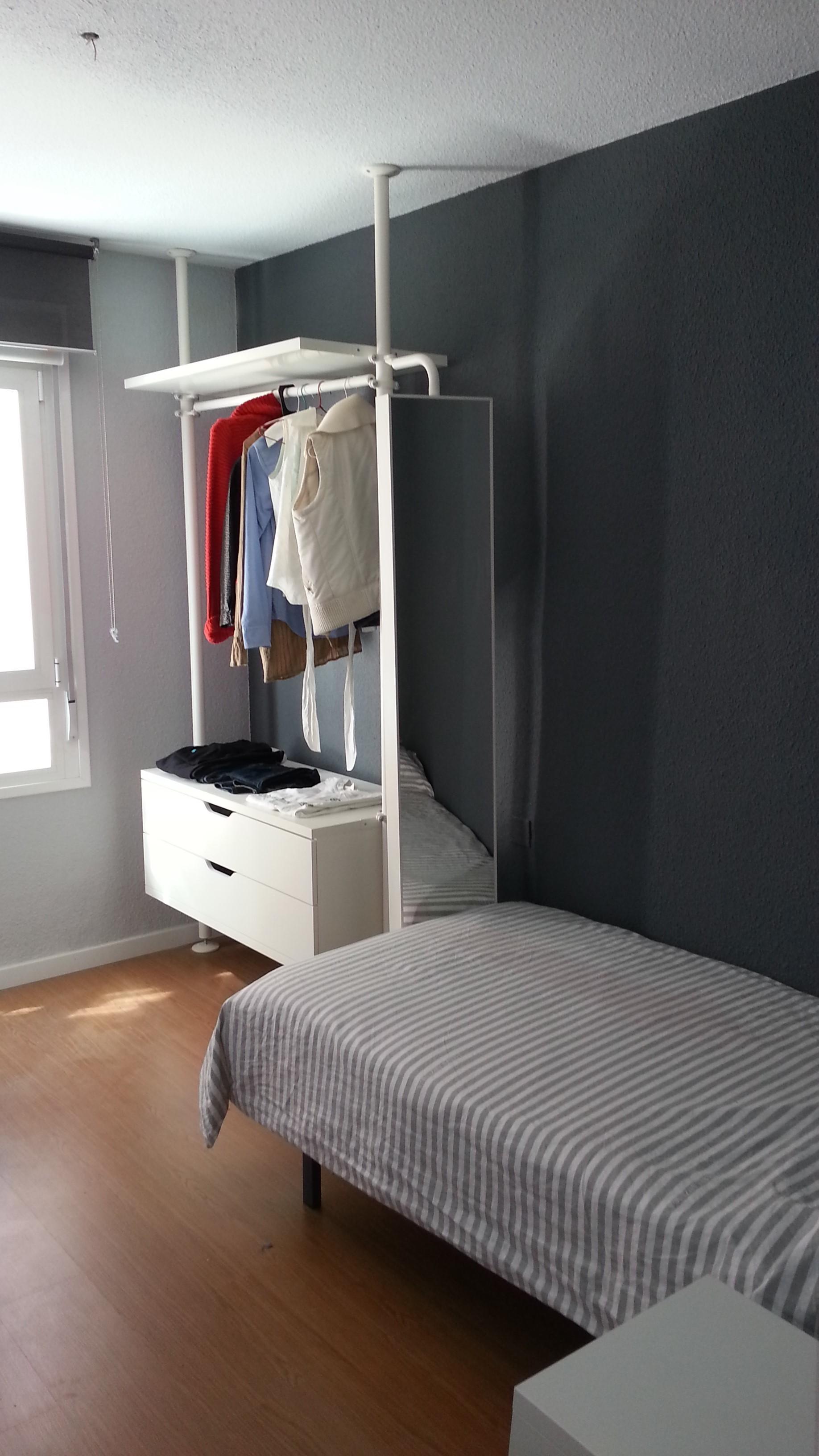 Habitaci N Para Estudiantes En Residencia Todo Incluido