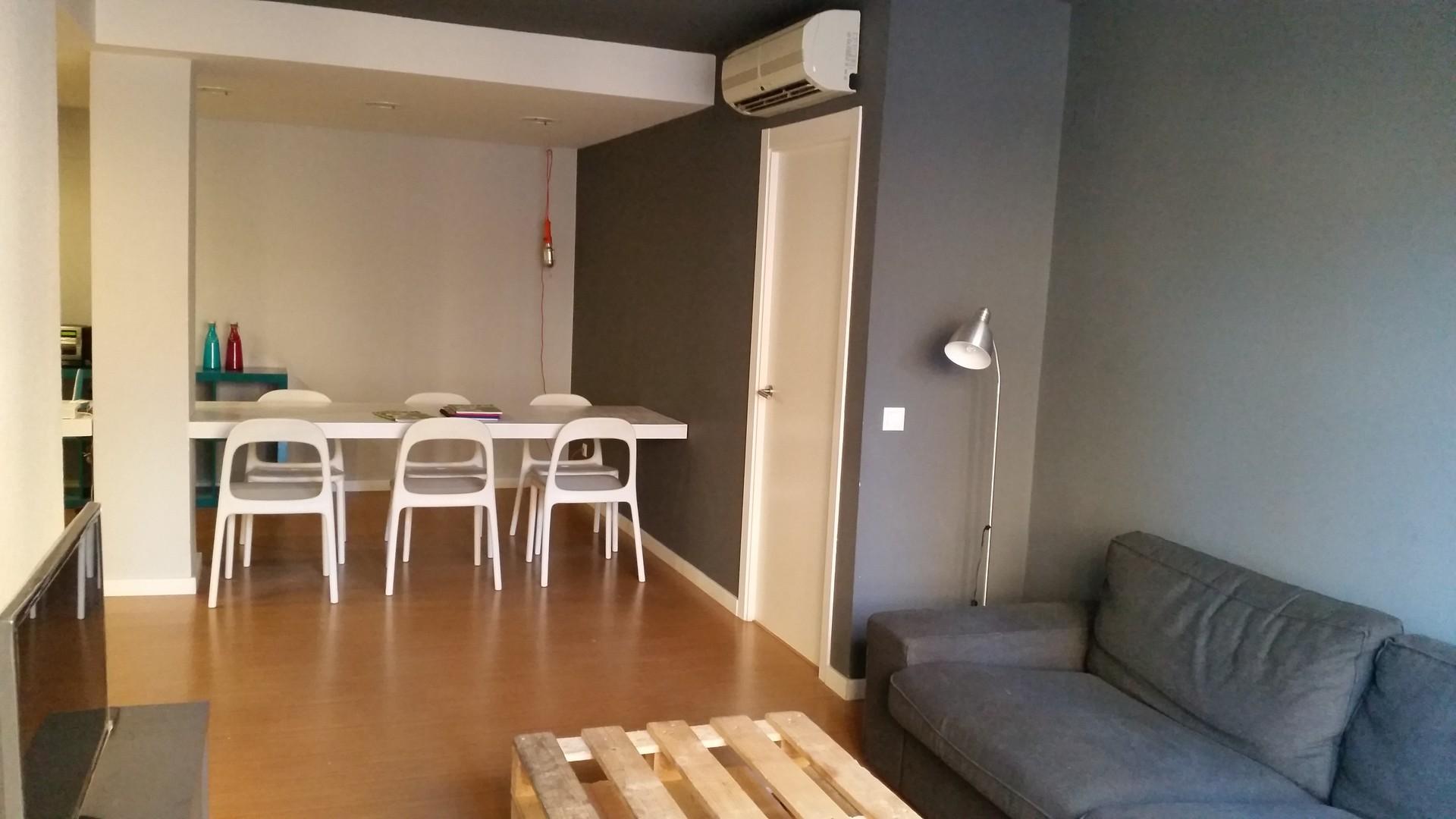 Habitaci n para estudiantes en residencia todo incluido for Alojamiento para estudiantes