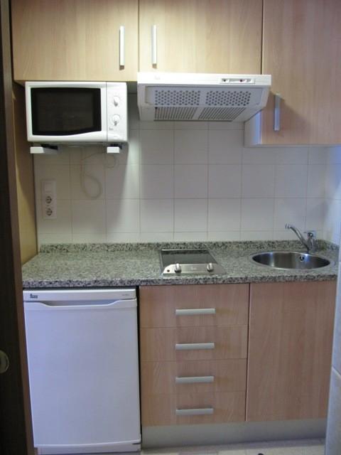 Alojamiento en mini apartamentos frente universidad de - Mini apartamentos ...