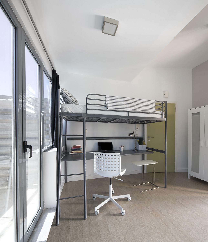 Alojamiento para estudiantes en Atenas - Mejores sugerencias y consejos