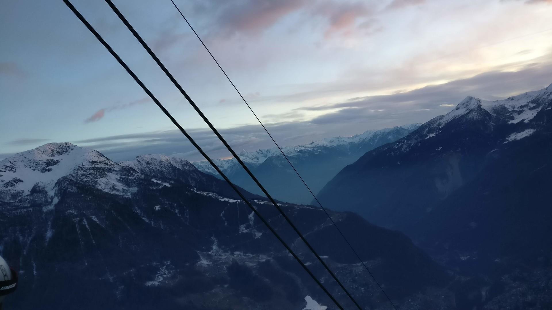 Alpe Palù