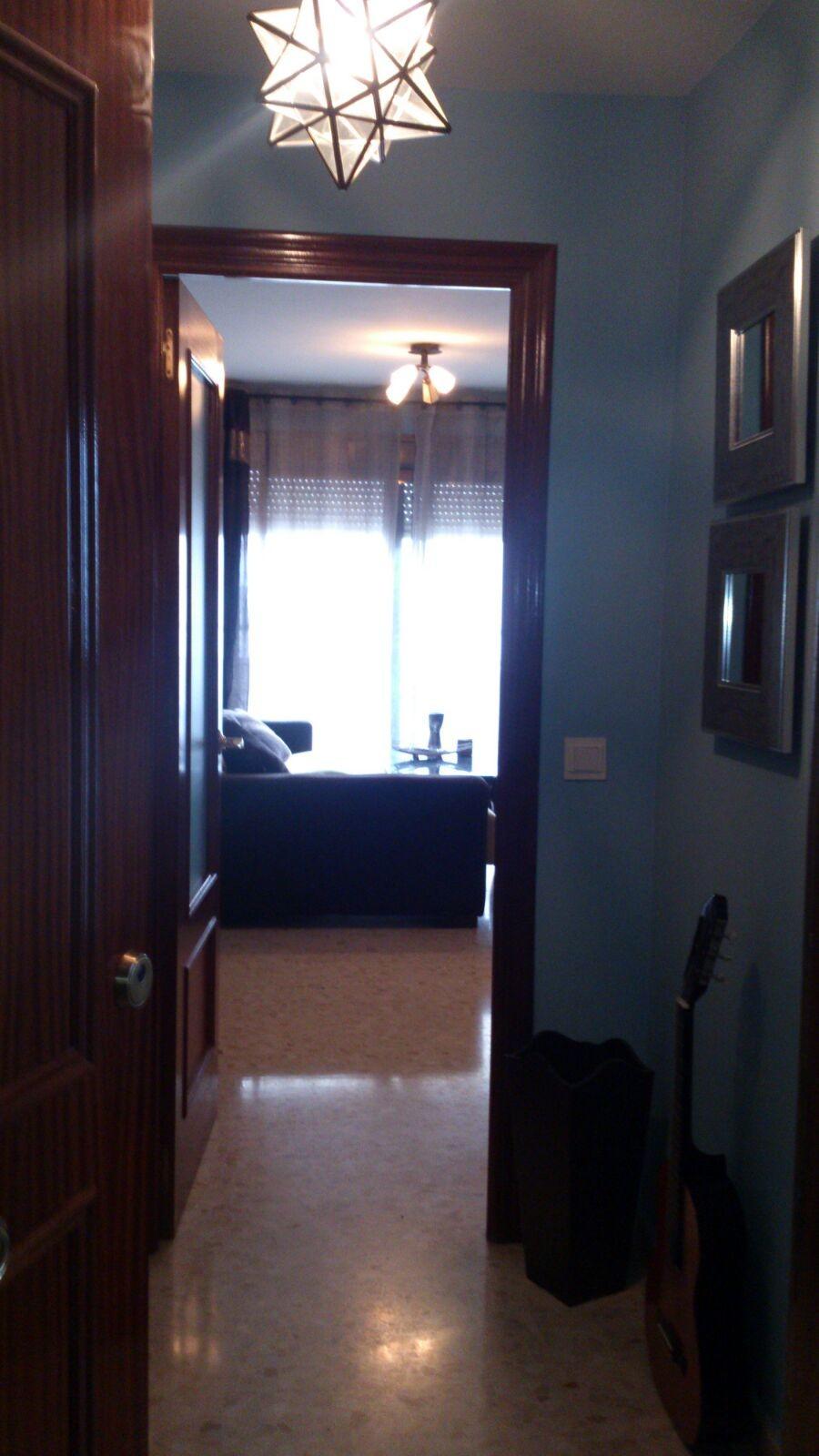 alquiler de bonita habitaci n en piso compartido