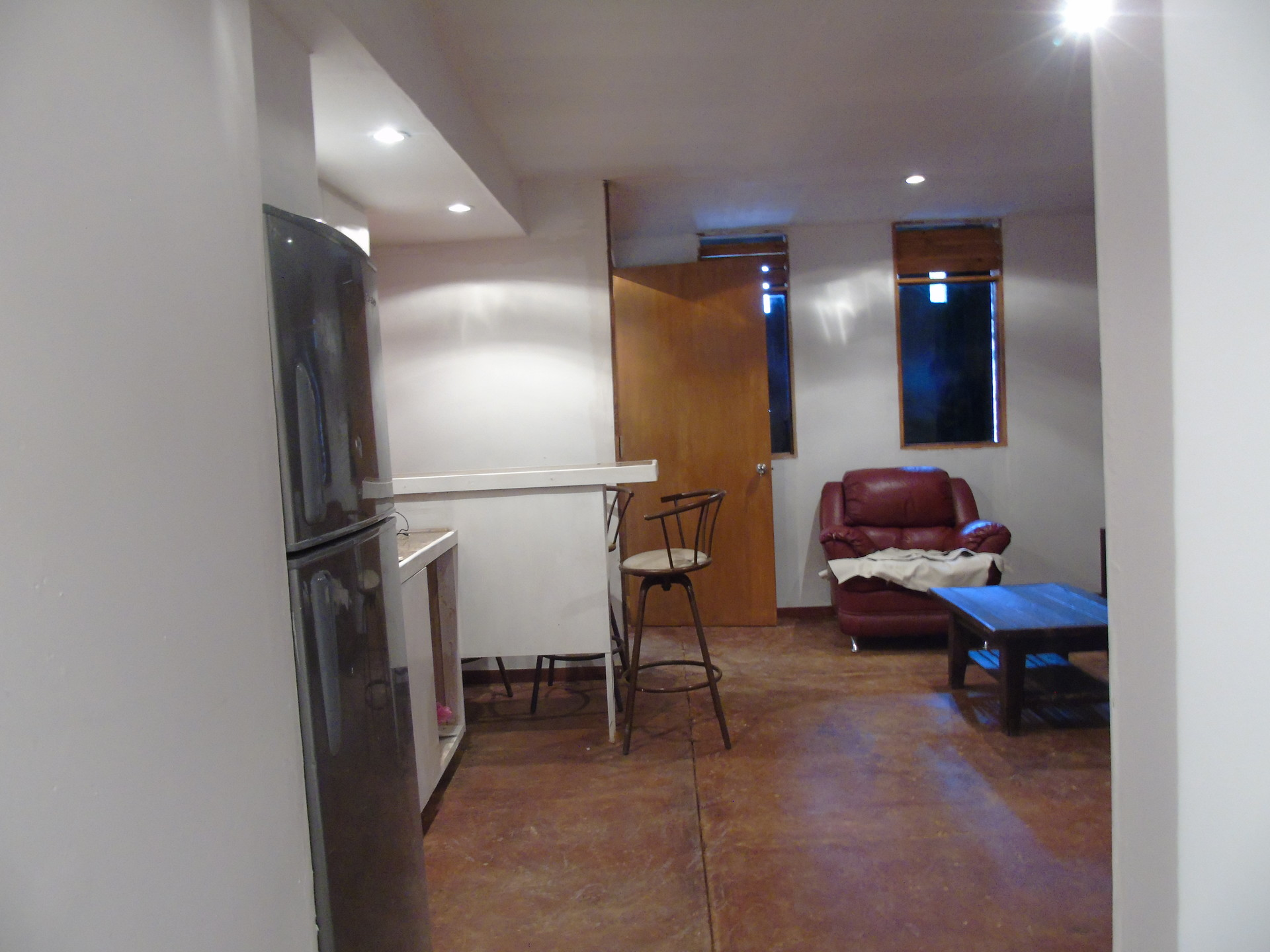 Alquiler de cuartos en santa fe cdmx alquiler for Habitaciones individuales en alquiler