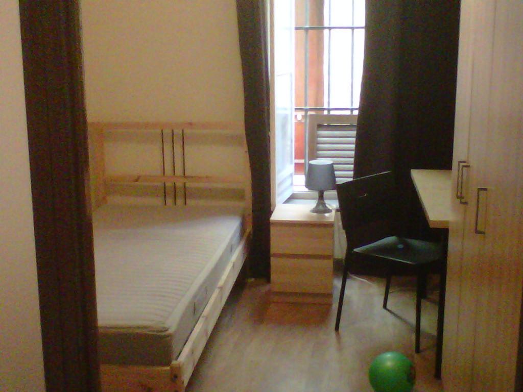 alquiler de de habitacion en piso compartido en el centro