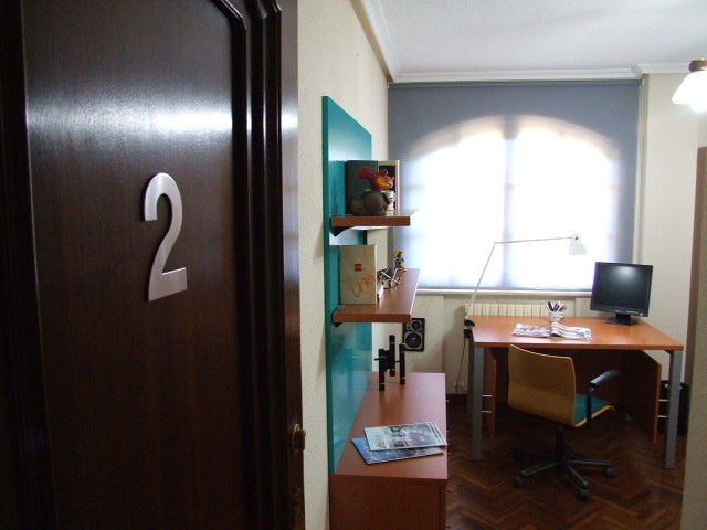 Alquiler de habitaci n individual en chalet de lujo - Alquiler de una habitacion en madrid ...