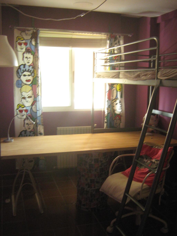 Alquiler de habitaci n en piso compartido con ba o propio for Alquiler de habitacion en piso compartido