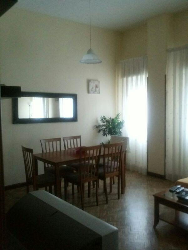 Alquiler de habitaciones en piso compartido en madrid Alquiler de habitacion en piso compartido