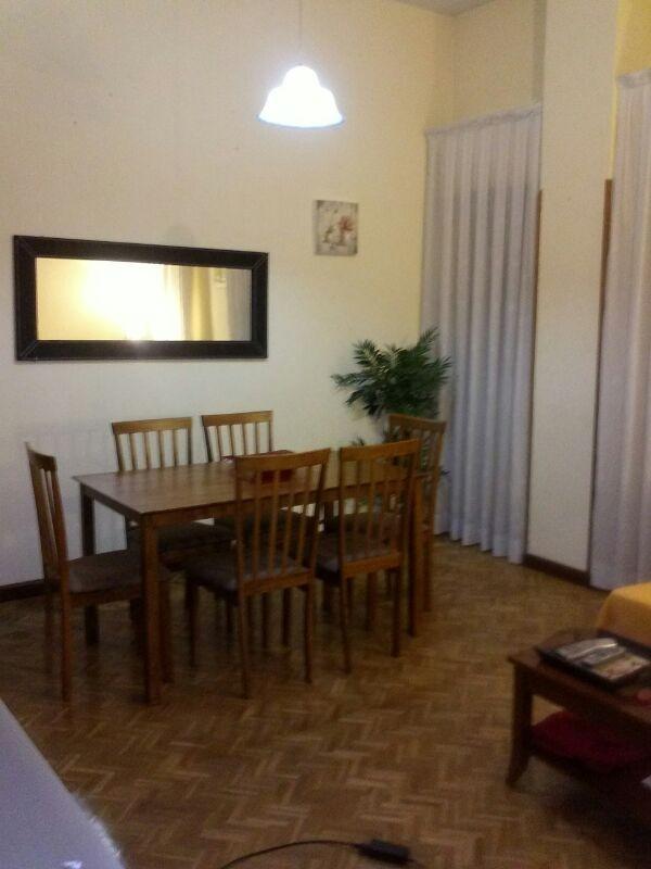 Alquiler de habitaciones en piso compartido en madrid for Alquiler de habitaciones para 3 personas