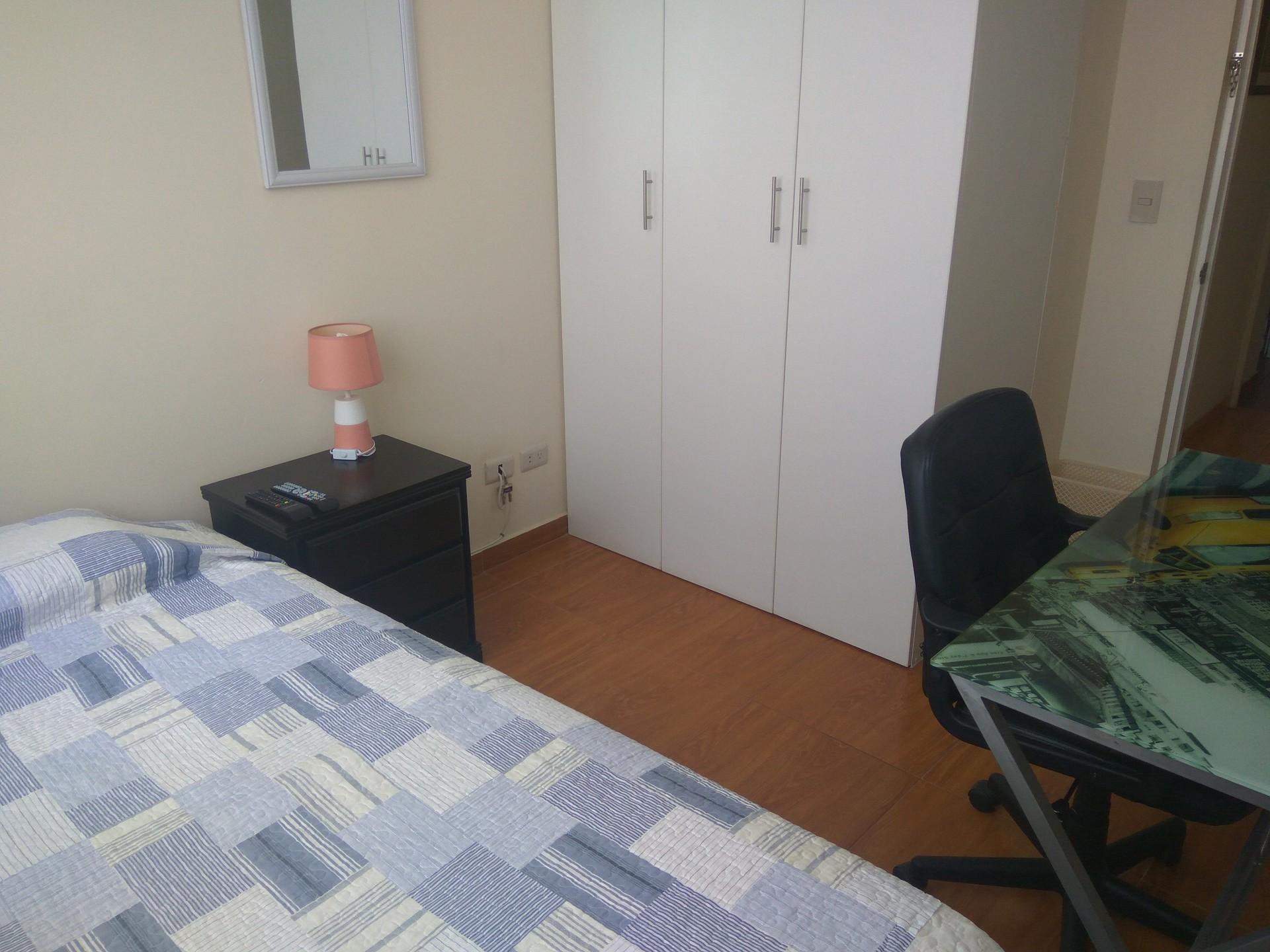 Alquiler de Habitación Amoblada en San Miguel - Lima - Perú ...