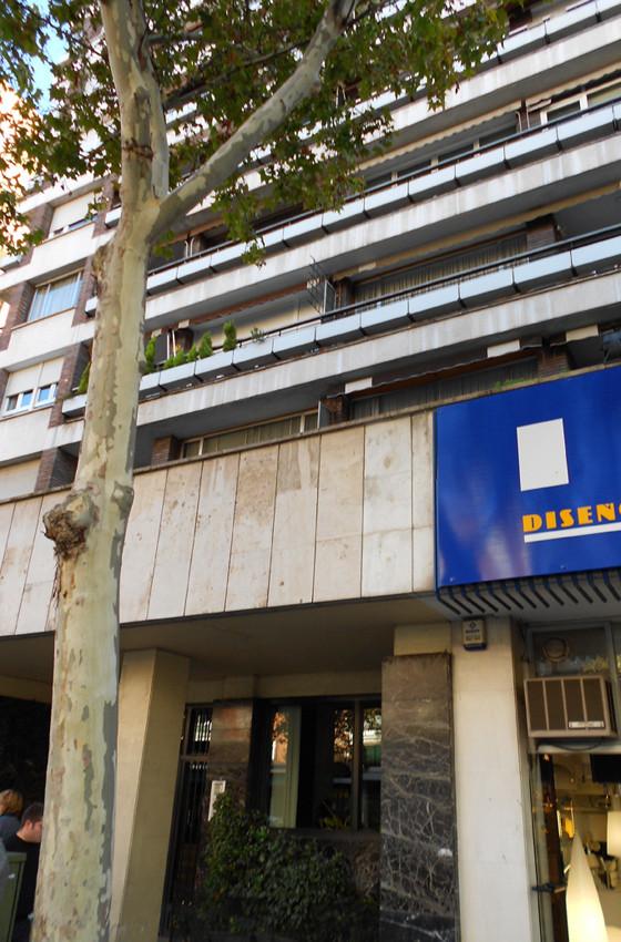 Alquiler habitaci n en barrio de salamanca en madrid - Alquiler de una habitacion en madrid ...
