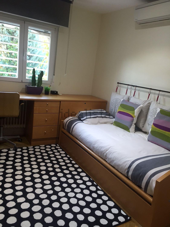 Alquiler de habitaci n para estudiante en aravaca for Habitaciones individuales en alquiler