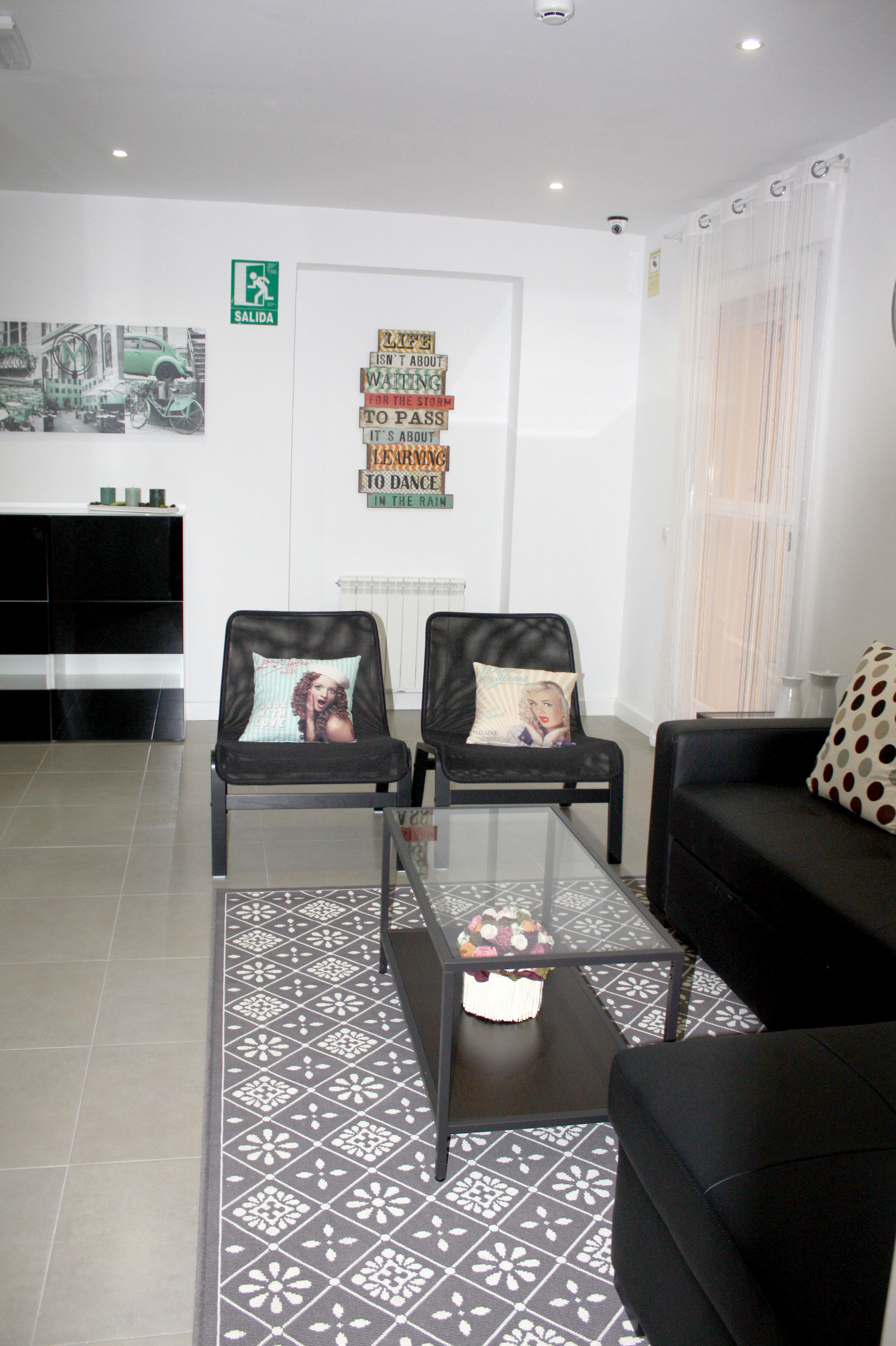 alquiler de habitacin en moderna residencia de estudiantes en e