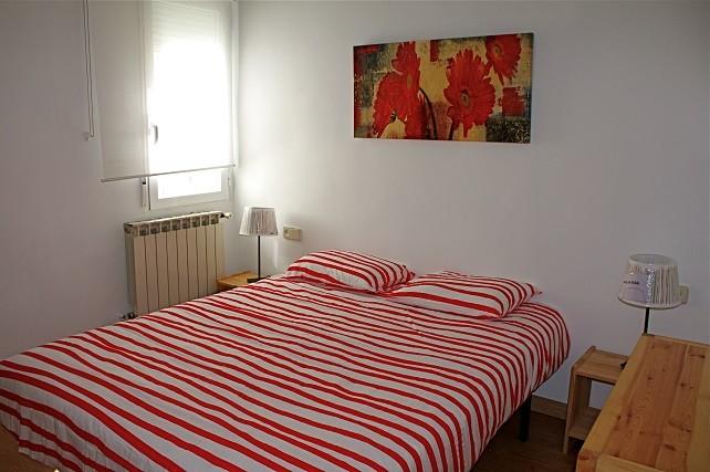 Alquiler de habitaci n en moderna residencia de estudiantes en la latina residencias - Habitacion para estudiantes en madrid ...