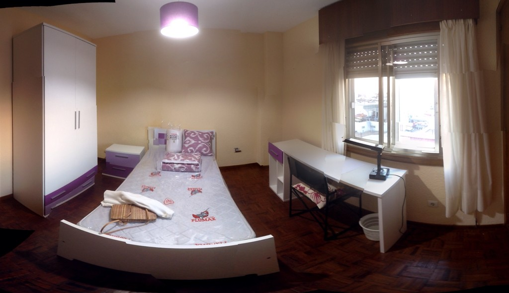 Alquiler habitaci n piso compartido en centro de huelva for Alquiler de habitacion en piso compartido