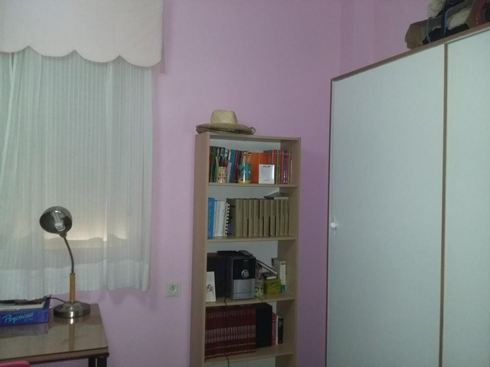 Habitacion en pensi n completa en sevilla alquiler for Alquiler de pisos en sevilla este particulares