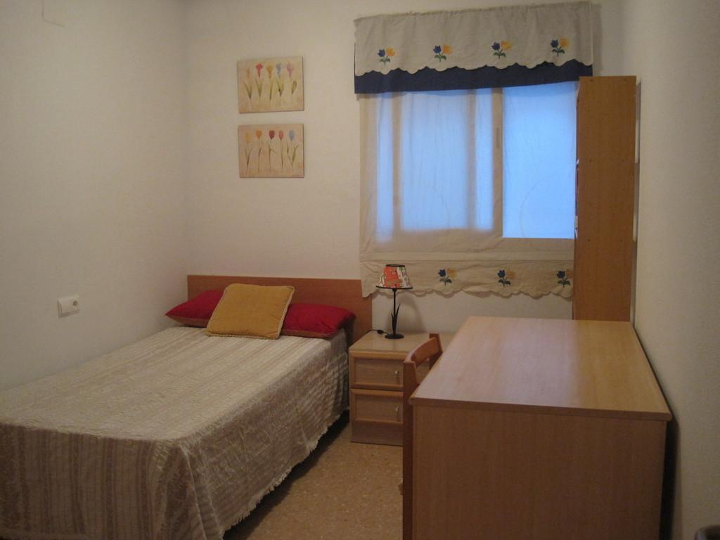 Alquiler habitaciones en san vicente raspeig alicante for Alquilar habitacion en murcia