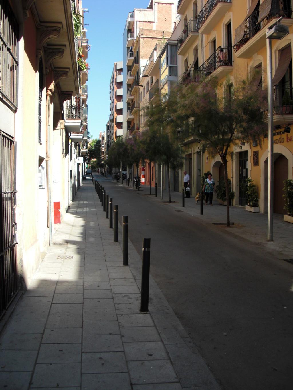 Alquiler piso amueblado terraza barcelona eixample dreta gracia nova alquiler pisos barcelona - Alquiler pisos barcelona eixample ...