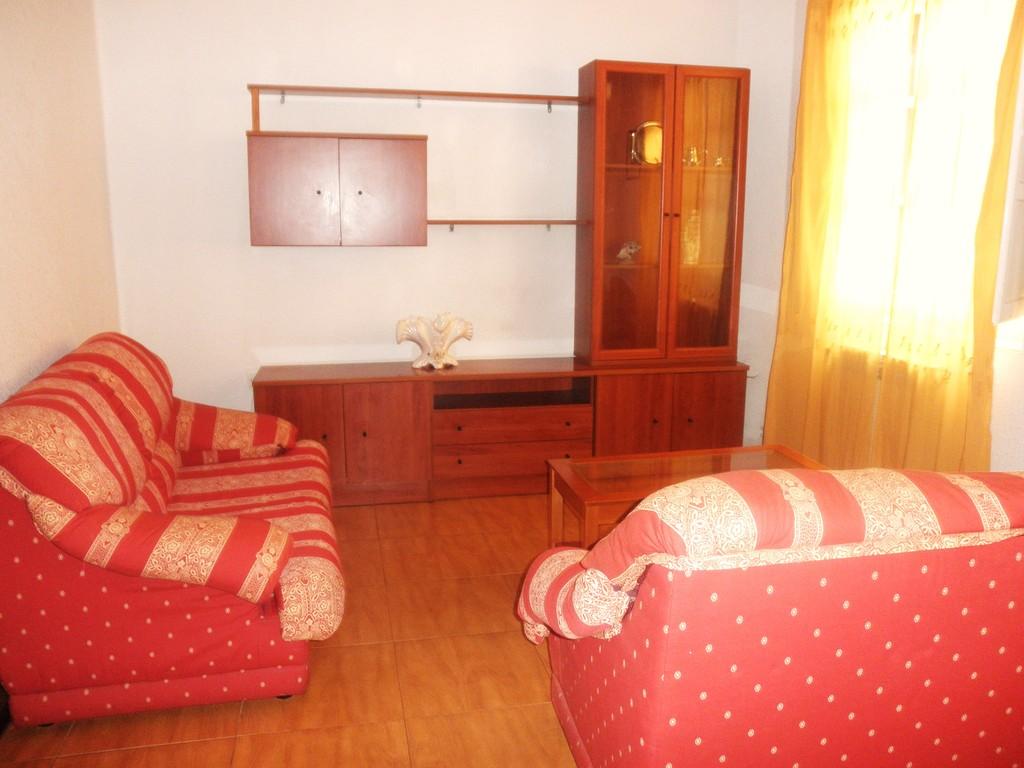 Alquiler piso de 3 habitaciones muy cerca del centro y del for Pisos universitarios madrid