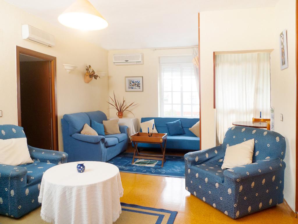 Alquiler piso en granada zona cartuja luminoso amueblado for Alquiler piso sevilla particular amueblado