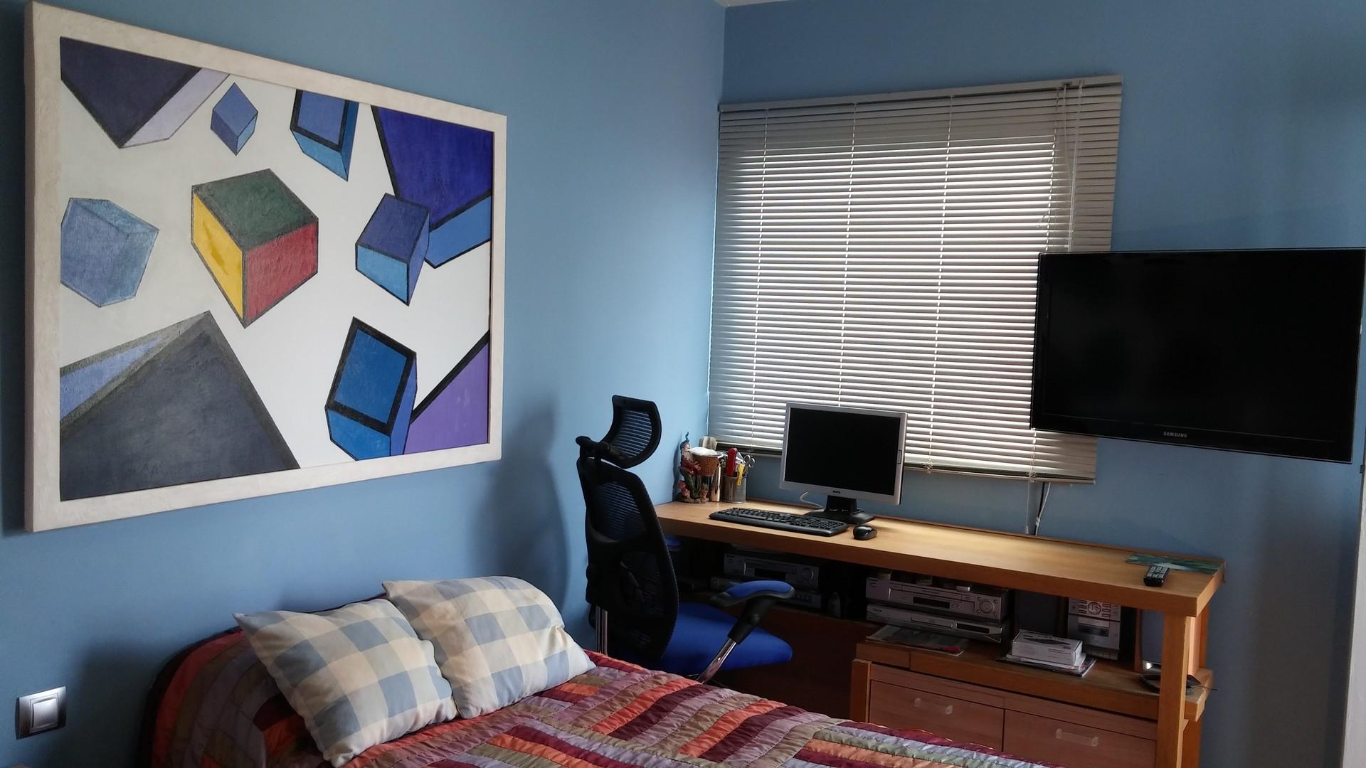 Alquilo 2 habitaciones en piso compartido alquiler for Alquiler de habitacion en piso compartido