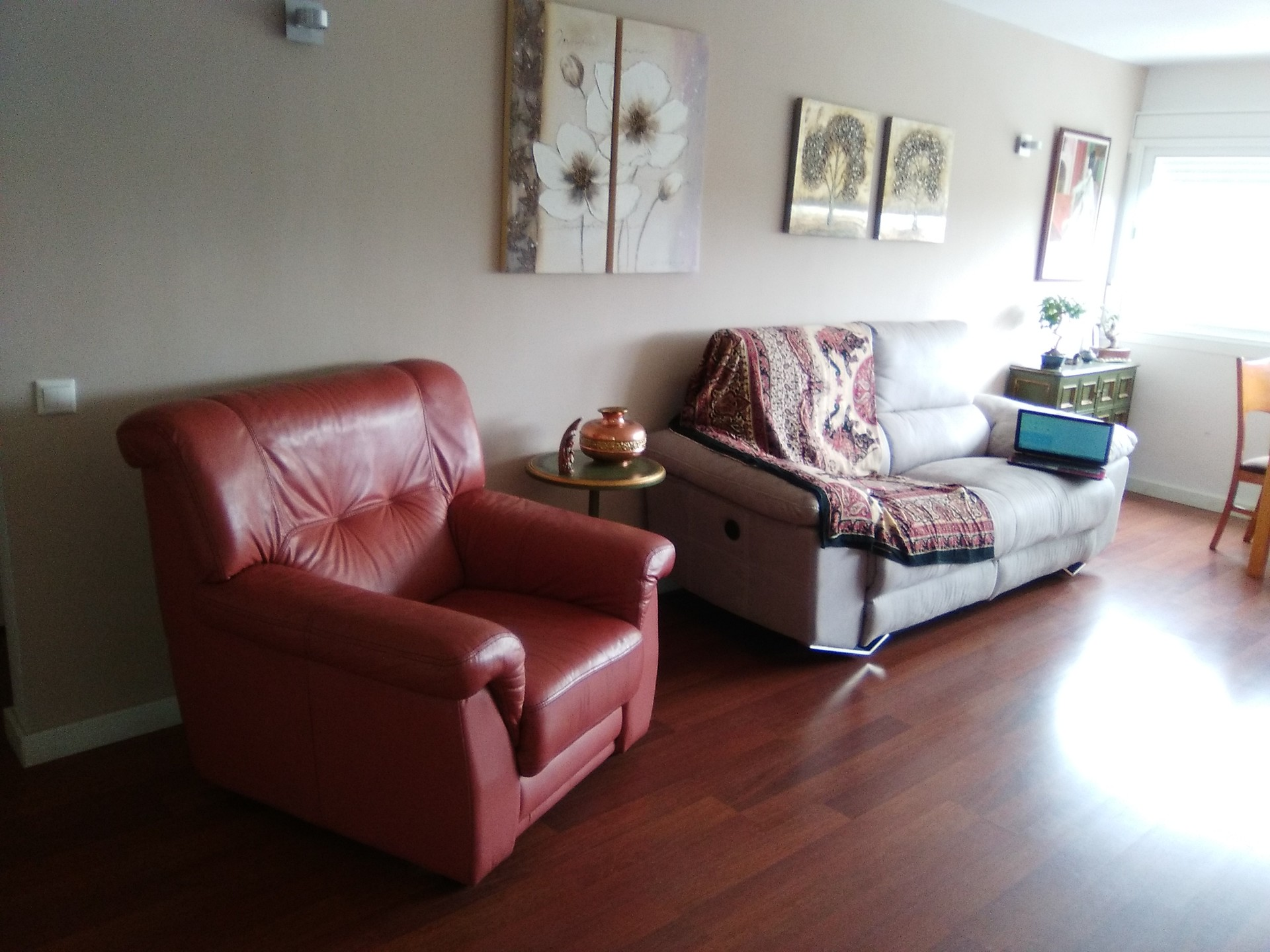 Room for rent in a international student apartment in ...