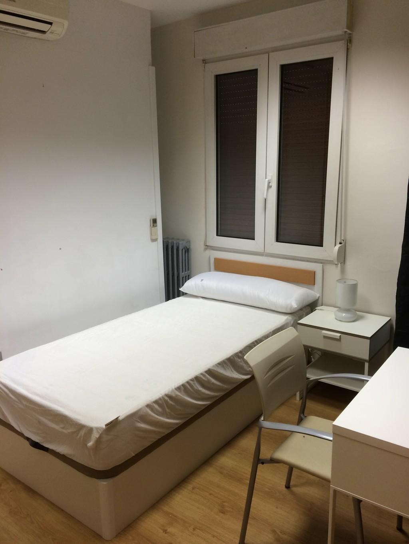 habitación Universidad