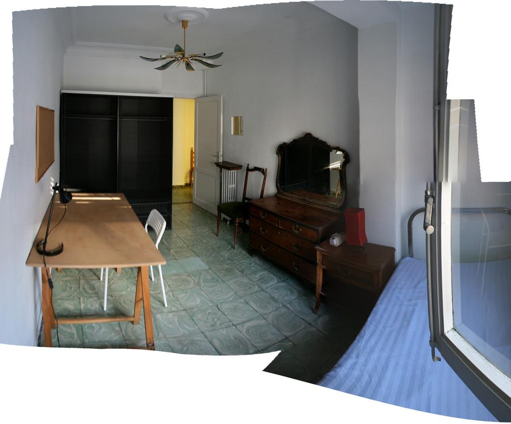 Alquilo habitaciones para estudiantes en el centro de for Habitaciones para estudiantes