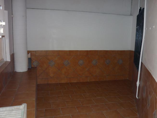 Alquilo piso 3 dormitorios a 100 metros de la playa for Pisos estudiantes almeria