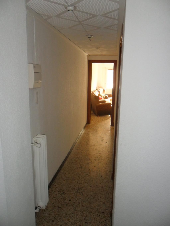 Estupendo piso en el centro de Zaragoza