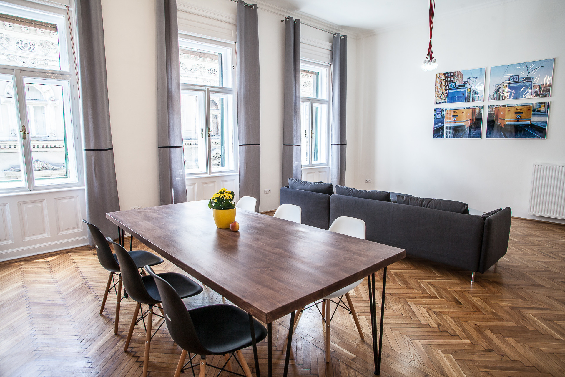 Amazing apartment in budapest party district | Flat rent ...