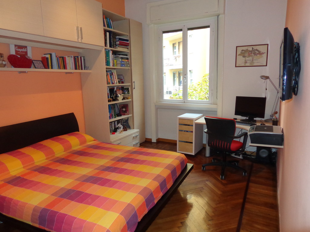 Amazing apartment in front of the politecnico di milano for Politecnico di milano