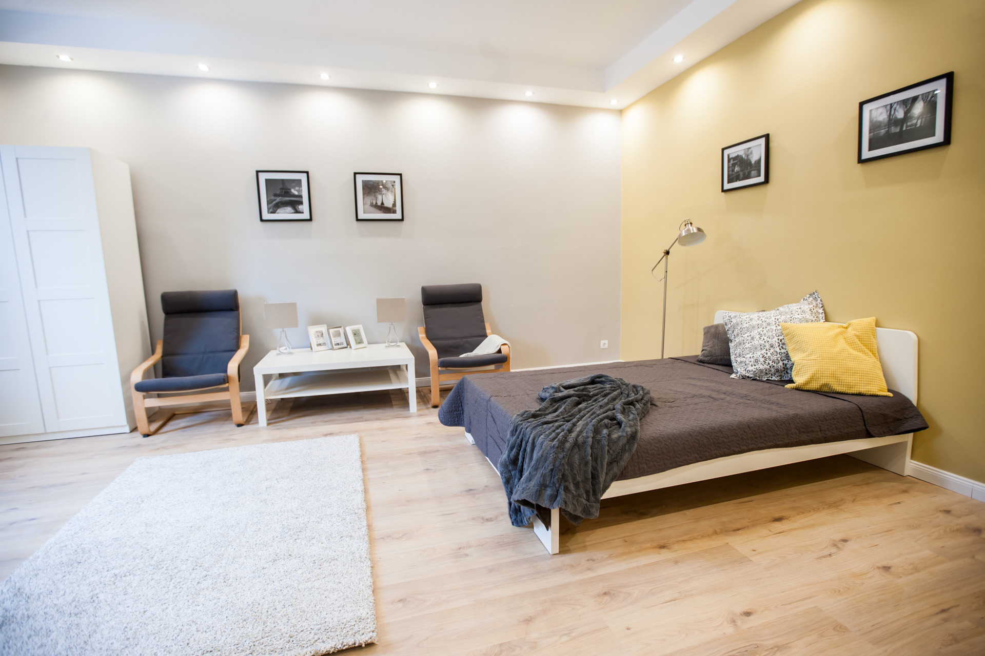 amazing studio apartment in a wonderful area of budapest flat rent