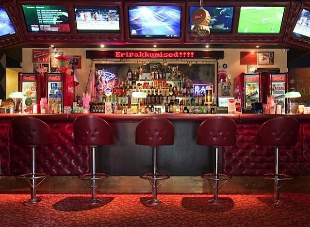 Mack Bar-b-que | Where to eat in Tallinn