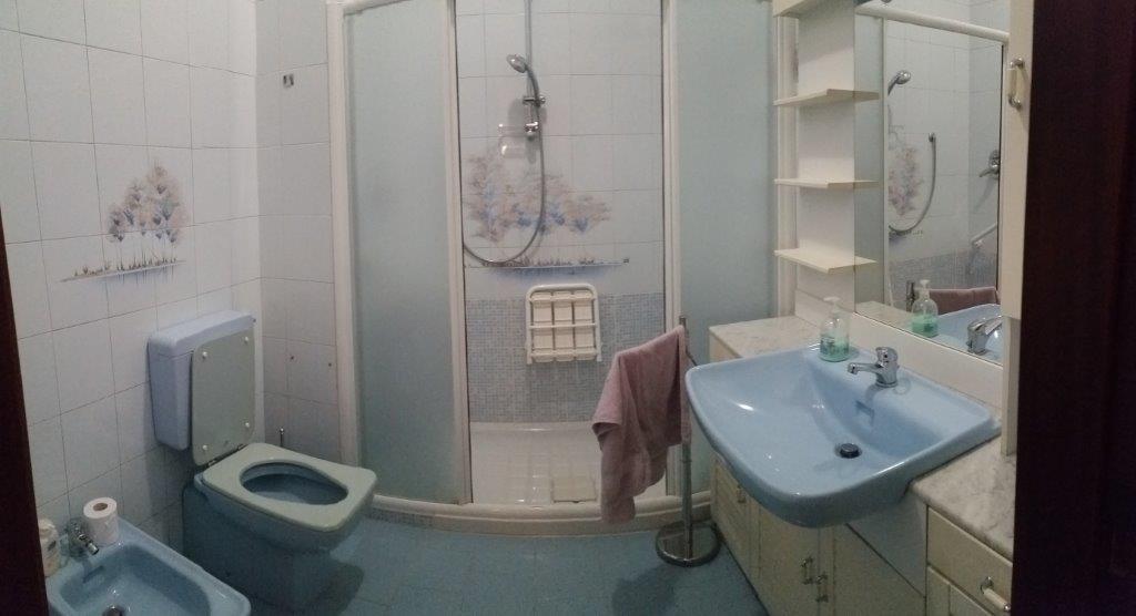 Ampia camera in zona Santa Rita