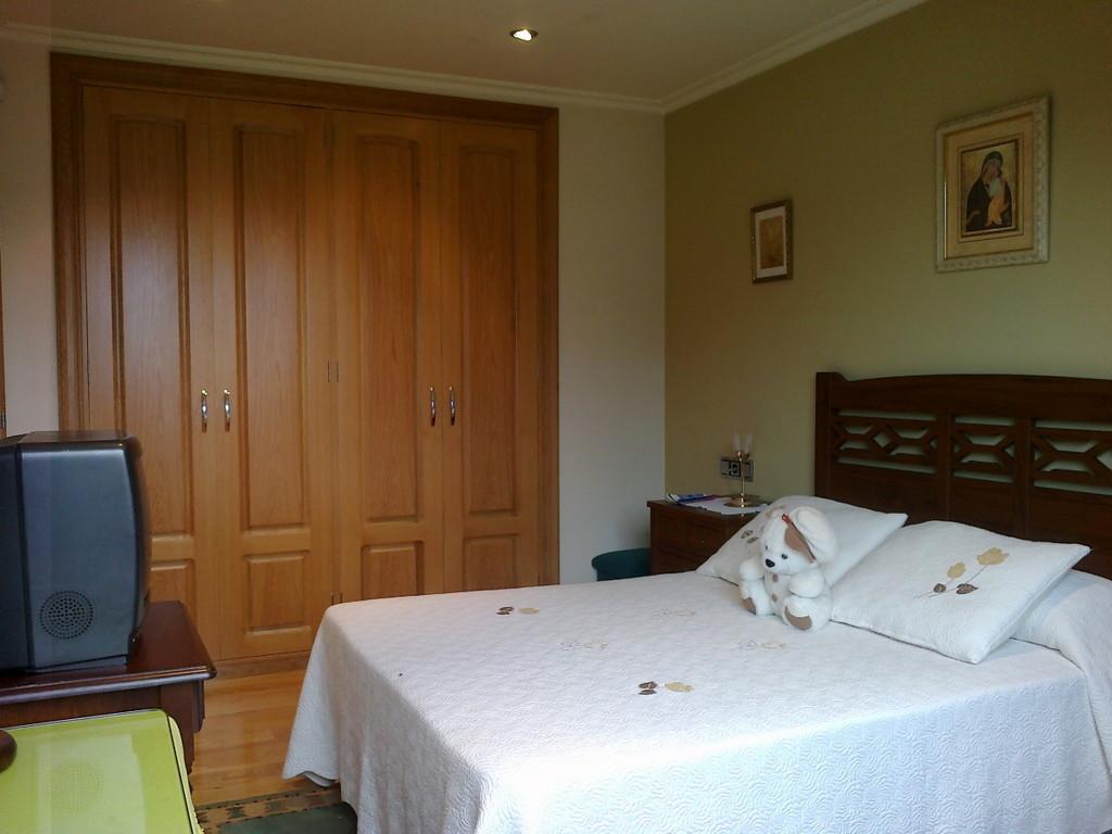 Amplia habitaci n en casa con jard n cerca de la universidad alquiler habitaciones vigo - Alquiler de habitacion en valladolid ...