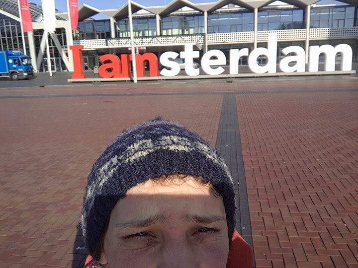 Amsterdam - modello da seguire
